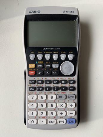 Calculadora Gráfica Cásio