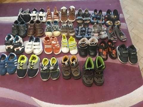 Sprzedam buciki 26 par