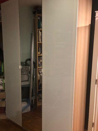 Drzwi Ikea Pax 50x229