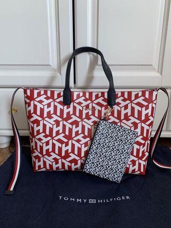 Nowa duża torba Tommy Hilfiger