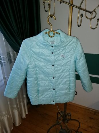 Куртка курточка весна весняна для девочки