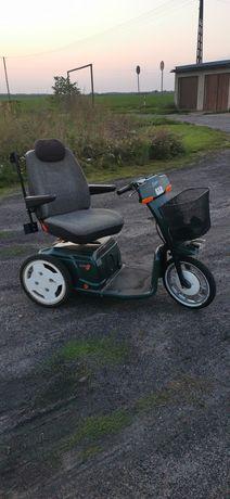 Sprzedam wózek Elektryczny