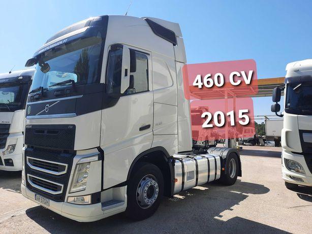Volvo Fh 13 460/ 2015