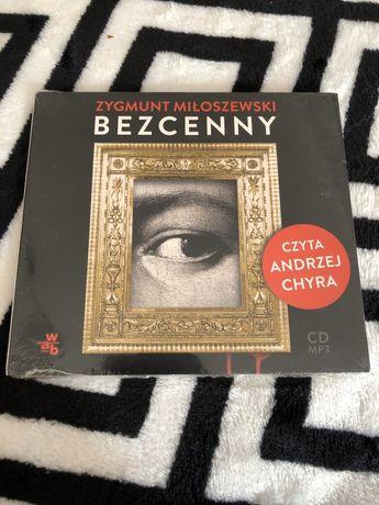 """Zygmunt Miłoszewski - """"Bezcenny""""."""