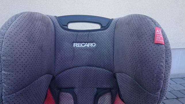 Fotelik samochodowy Recaro