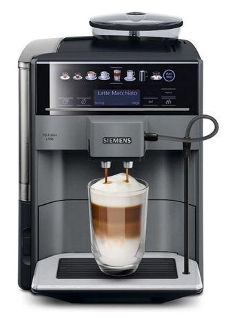 EKSPRES CIŚNIENIOWY Siemens eq.6 plus s100 do kawy