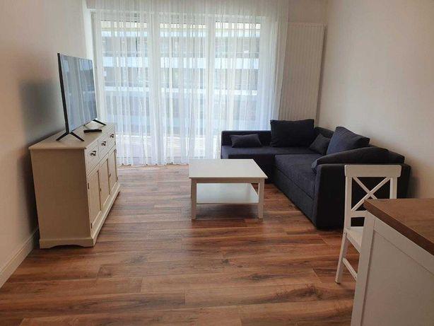 nowy  stylowy apartament w  Apartamentach Jagiellońskich