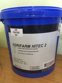 Smar Fuchs Agrifarm Hitec 2