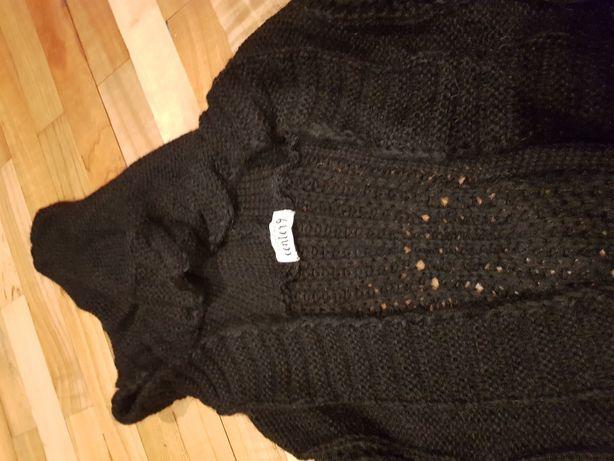 Shoping Center swetr z kapturem