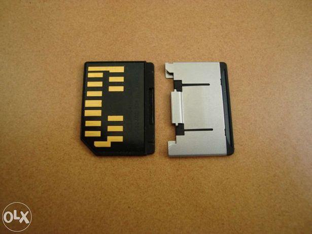 Adaptador para cartão de memória...