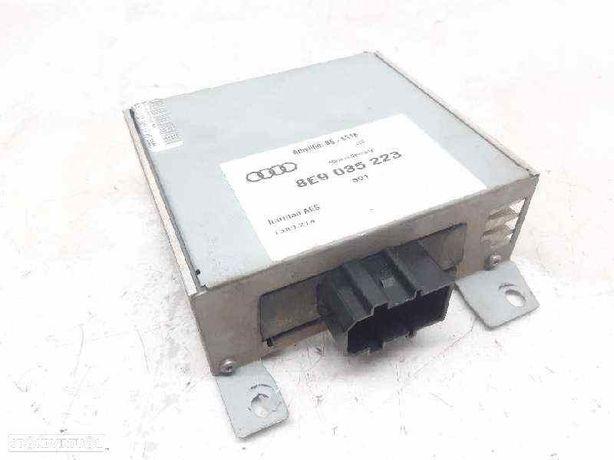 8E9035223  Módulo eletrónico AUDI A4 Avant (8ED, B7) 2.0 TDI 16V BLB
