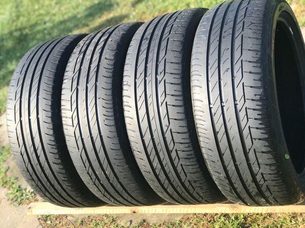 4x Bridgestone Turanza - komplet letnich opon 225/45/19 92W
