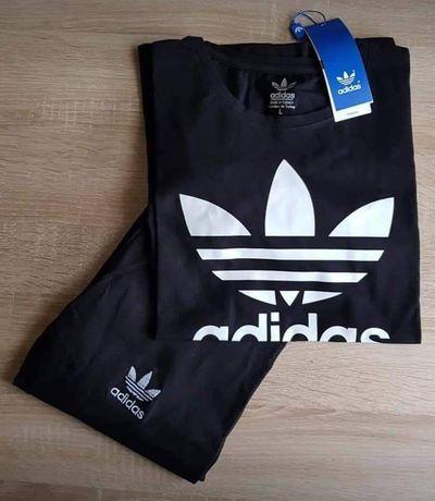 Komplety damskie z logo Adidas Nike S-Xl!!!