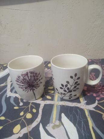 Чашки с рисунком