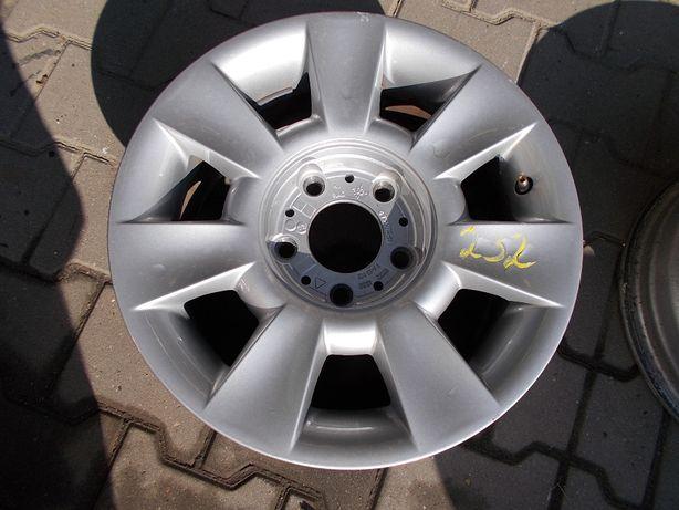 Felga aluminiowa BMW 5X120 7Jx15H2 ET20 Nr.232