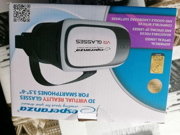 Okulary VR GOGLE