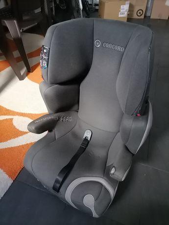 Cadeira auto Concord Transformer X-Bag