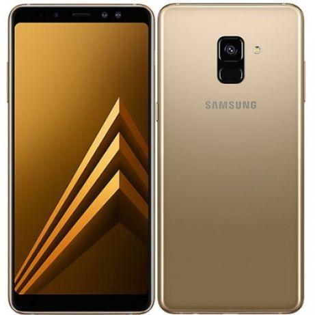 Продам телефон Samsung Galaxy A8+ SM-A730F/DS