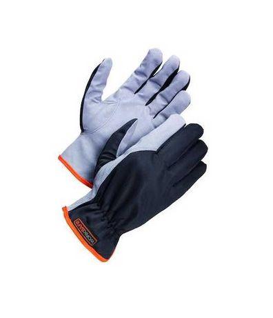 Перчатки из синтетической кожи Worksafe
