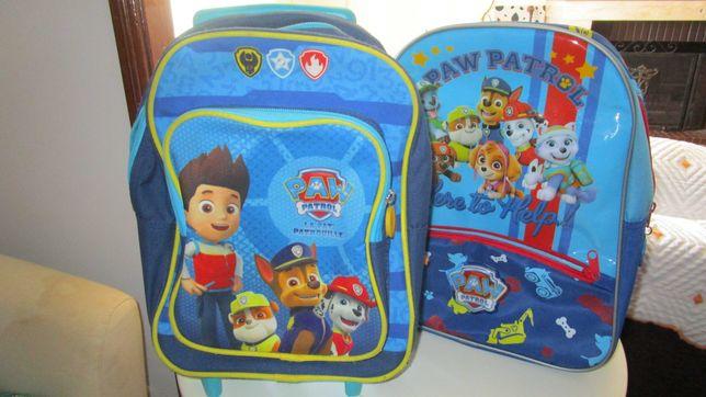 Mochila para criança - Patrulha Pata / PAW Patrol (Preço Unitário)