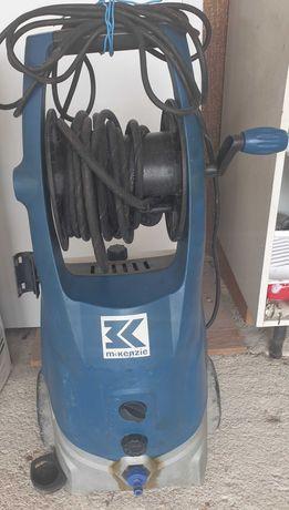 Máquina de alta pressão usada