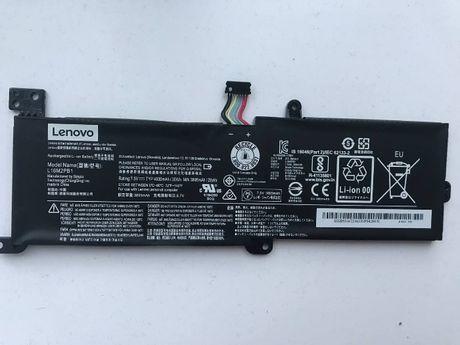 Оригинальная батарея для Ноутбука Lenovo L16M2PB1 7.5V 3895mAh