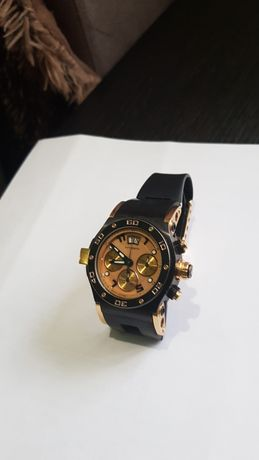 Годинник  Hysek з золотими вставками