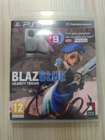 Blazblue Calamity Trigger - PS3