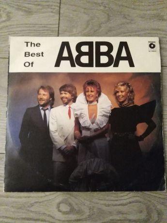 "Płyta Winylowa Album ABBA ""The Best Of ABBA"""