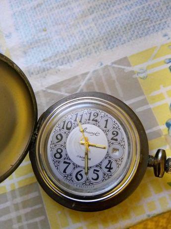 Часы Вымпел,Слава и др на восстановление
