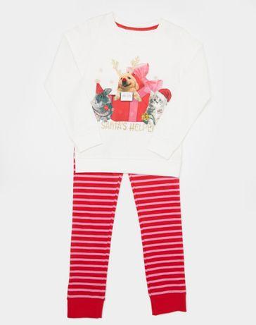 Пижамки для девочек от dunnes stores