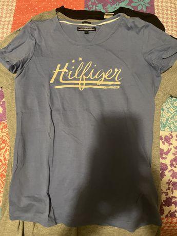 Tshirt's Tommy Hilfiger Criança - 12 anos