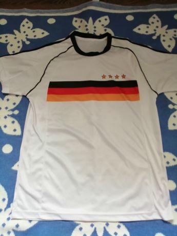 Продам мужскую футболку, 48-50, для тренировок