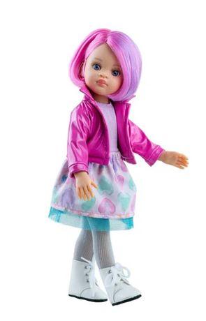 Paola Reina Паола Рейна Ноэлия кукла куколка подарок подружка