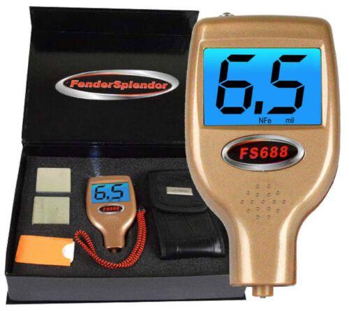 Толщиномер FenderSplendor FS688X