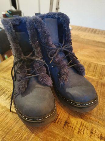Nowe buty Reserved 36 zima