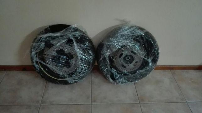 pneus e jantes yamaha x max 125/250