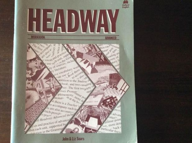 Headway Advanced (Workbook)