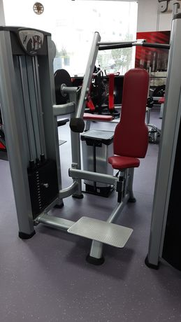 Máquina Pullover (Máquina de musculação)