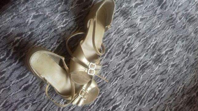 Туфли танцевальные, босоножки для танцев
