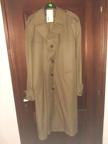 Nowy płaszcz letni wojsk lądowych.