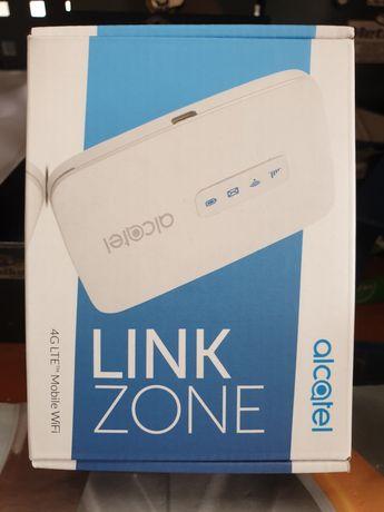 Router bezprzewodowy Alcatel Link Zone