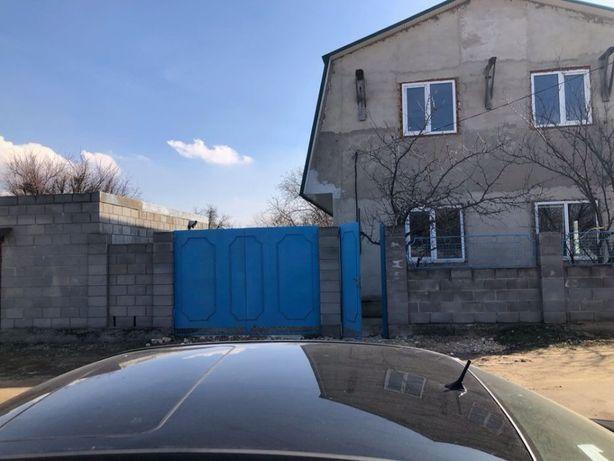 Дом в Балобановк