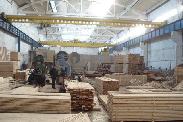 Аренда производственного помещения 2 000 кв.м.