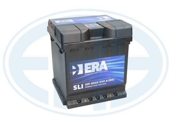 NOWY Akumulator 40AH 340A P+ 175X175X190 ERA