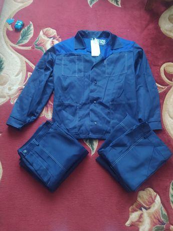 Робочий одяг спецовка спец одежда