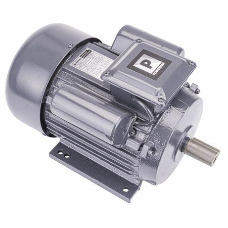 Silnik elektryczny jednofazowy 3kW 2800RPM PM-JSE-3000T