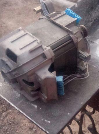 электромотор на стиральную машинку Сиеменс