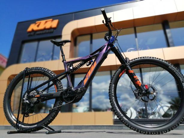 EBike KTM prowler prestige NOVA