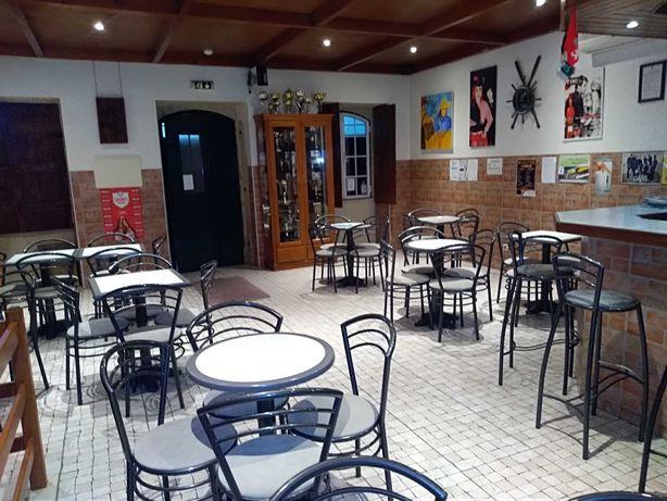 Café/Bar Cercal-Soure